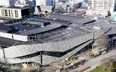 Christchurch Convention Centre